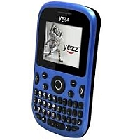 Yezz Ritmo 3 TV YZ433 supports GSM frequency. Official announcement date is  Second quarter 2012. Yezz Ritmo 3 TV YZ433 has 64 Mb + 32 Mb of built-in memory. The main screen size is 2.0 inc