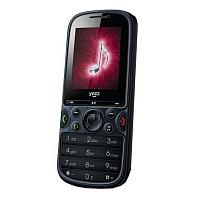 Yezz Ritmo YZ400 supports GSM frequency. Official announcement date is  November 2011. Yezz Ritmo YZ400 has 64 MB + 32 MB of built-in memory. The main screen size is 1.8 inches  with 120 x