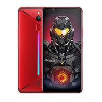 ZTE nubia Red Magic Mars supports frequency bands GSM ,  CDMA ,  HSPA ,  EVDO ,  LTE. Official announcement date is  November 2018. The device is working on an Android 9.0 (Pie) with a Octa