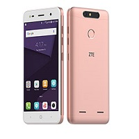 ZTE Blade V8 Mini supports frequency bands GSM ,  HSPA ,  LTE. Official announcement date is  February 2017. The device is working on an Android OS, v7.0 (Nougat) with a Octa-core 1.4 GHz C