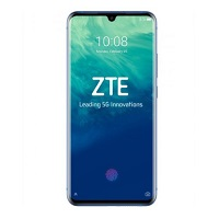 ZTE Axon 10 Pro 5G supports frequency bands GSM ,  HSPA ,  LTE. Official announcement date is  February 2019. The device is working on an Android 9.0 (Pie) with a Octa-core (1x2.84 GHz Kryo