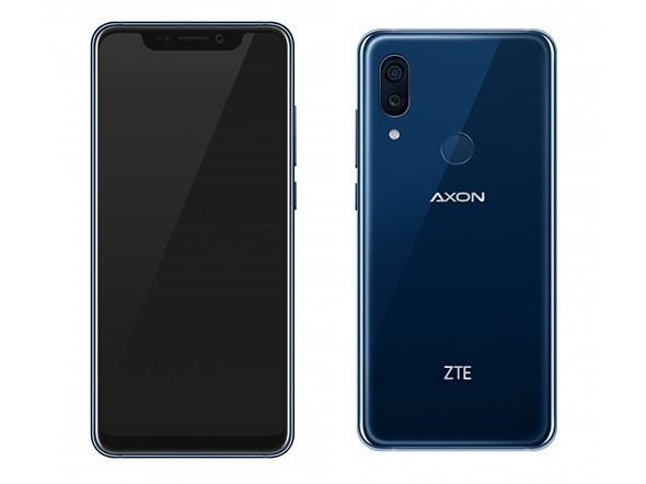 ZTE Axon 9 Pro - description and parameters