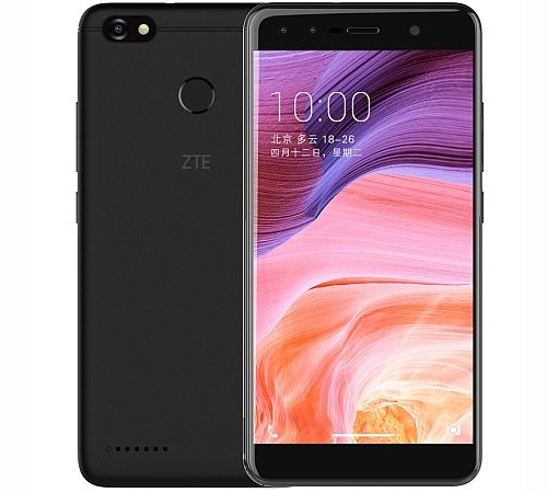 ZTE Blade A3 Blade - description and parameters