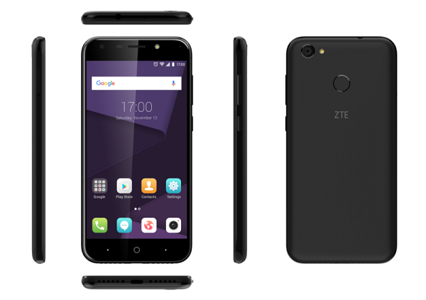 ZTE Blade A6 BLADE A0605 - description and parameters
