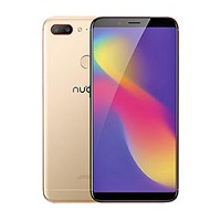 ZTE nubia N3 supports frequency bands GSM ,  CDMA ,  HSPA ,  LTE. Official announcement date is  March 2018. The device is working on an Android 7.1 (Nougat) with a Octa-core 2.0 GHz Cortex